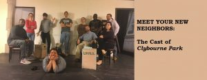 Meet Your New Neighbors: The Cast of CLYBOURNE PARK