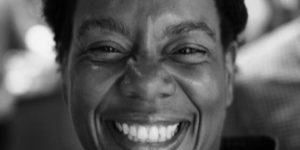 Who's Who in The Last Days of Judas Iscariot – Ovetta Sampson