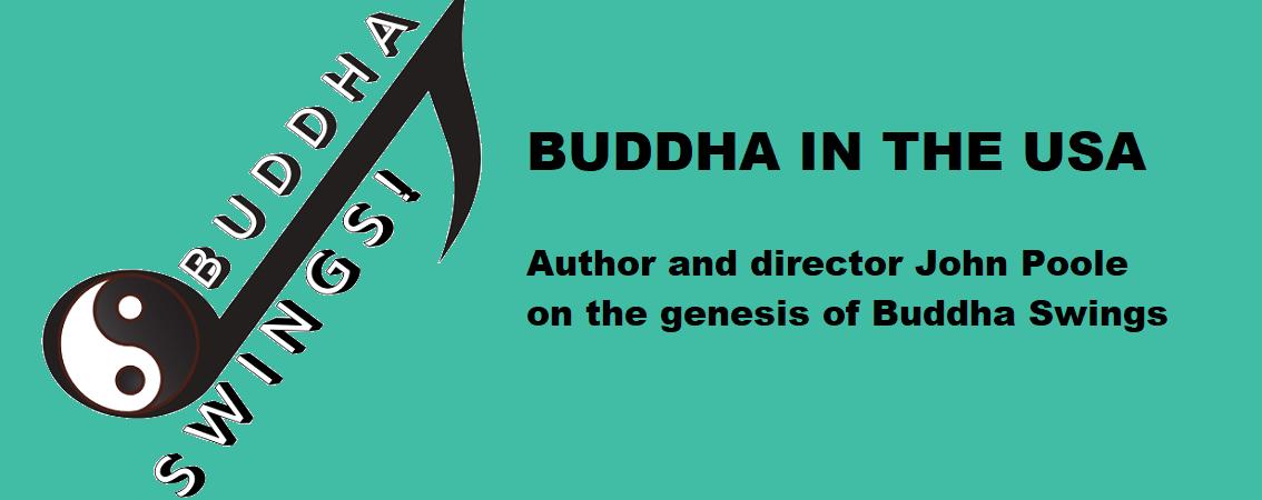 Buddha in the USA!