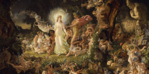 "Shakespeare's ""A Midsummer Night's Dream"" – THE AUDITIONS!"